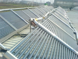 Heat-Water Engineering (SG-A) Solar Project pictures & photos