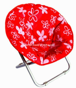 Moon Chair for Kids (XT-M004)