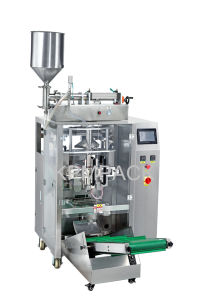 Automatic Liquid Pouch Packing Machine pictures & photos