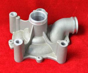 Drainage Water Pump Aluminum Die Casting Parts pictures & photos