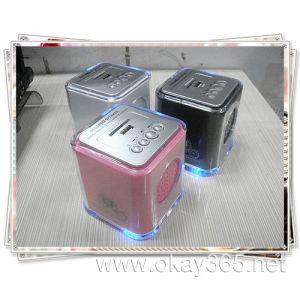 Mini Speaker (T-620)