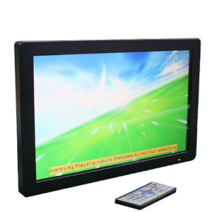 22 Inch Bus Advertising LCD Player Display Screen Monitor (BM22L02)