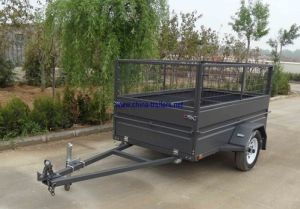 Box Trailer (TR0309) pictures & photos