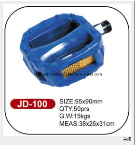Hot Selling Bicycle Pedal Jd-100 with Cheap Price pictures & photos