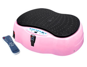 Crazy Fit Massage (Portable Vibration Plate) (WBV-003)