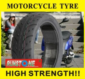 High Strength Use Scooter Tyre/Scooter Tire 130/60-13 120/70-12 pictures & photos