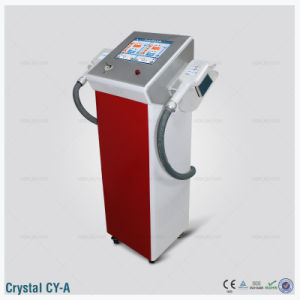 Cryolipolysis Machine/Fat Freezing Machine with 2 Cryo Handles pictures & photos