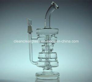 Manfacturer Wholesale! 2015 New Glass B Oil Rig Glass Water Pipe