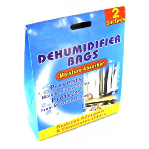 Small Space Dehumidifier Bags (3PK)