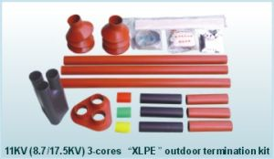 11kv Cable Termination Kit