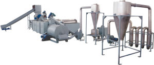 PE Film Recycling Line (WD01)