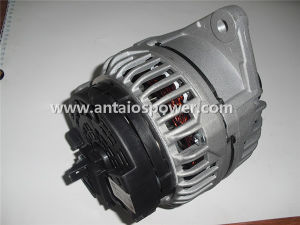 Cummins 6bt Genuine Engine Spare Parts--Alternator Generator pictures & photos