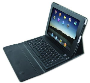 Bluetooth Keyboard With Bag for iPad