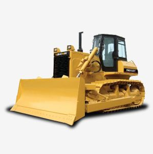 165HP Crawler Bulldozer with Straight Blade pictures & photos