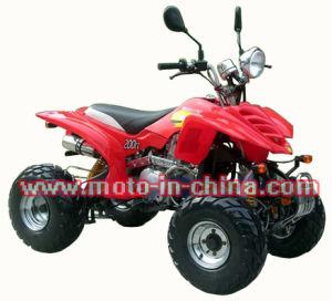 EEC Approval ATV (BON-ATV200-3)