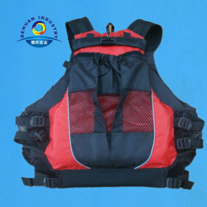 Rafting Life Jacket (DH-022)