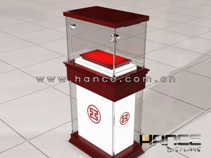 Brochure Stand (HC0081)