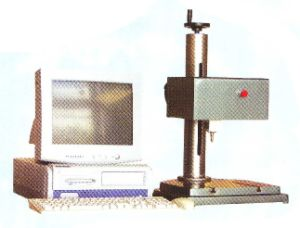 Pneumatic Marking Machine (QD-A3)