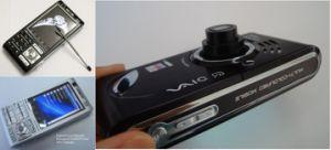 Zoom Camera TV Phone(T800)