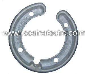 Corona Ring for Polymer Insulator pictures & photos