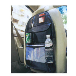 High Quality Excutive Back Seat Organizer pictures & photos