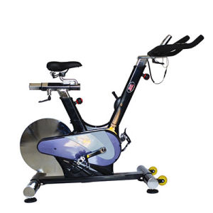 Excellent Commercial Spin Bike / Indoor Cycle (SK-QS6) pictures & photos