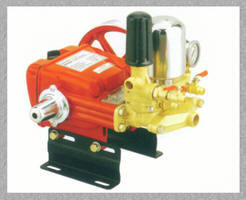 Power Sprayer Pump (WR-30AL)