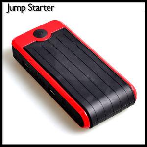 12000mAh Portable Mini 12V Car Jump Starter pictures & photos
