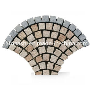 Wholesale Price Natural Brick Paving Stones for Driveway, Outdoor, Garden pictures & photos