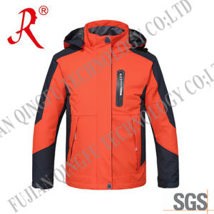 2015 Newest Design Jacket for Skiing (QF-683)