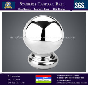 Stainless Steel Handrail Fittings
