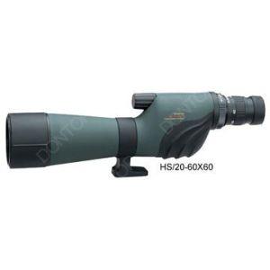 Dontop Optics Waterproof Spotting Scope 20-60X60 pictures & photos