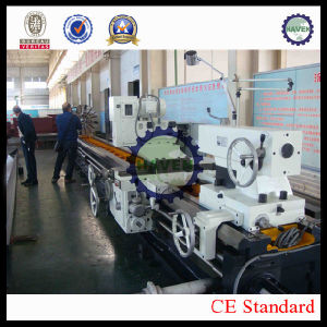 CW61160Dx10000 Horizontal Heavy Duty Precision Lathe Machine, Universal Turning Machine pictures & photos