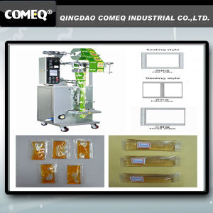 Automatic Honey Packing Machine with Best Price pictures & photos