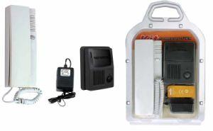 Audio Villa Kit (HW-ES-16a-1/ME-12)