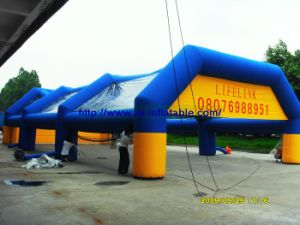 Big Inflatable Tent / Inflatable Marquee