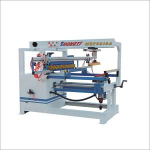 A Double-Lining Multi-Shaft Woodworking Drilling Machine (MZ73212A)