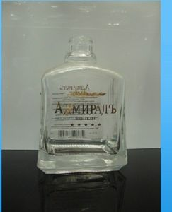 750ml Vodka Bottle, Wine Bottle, Wine Glass Bottle pictures & photos