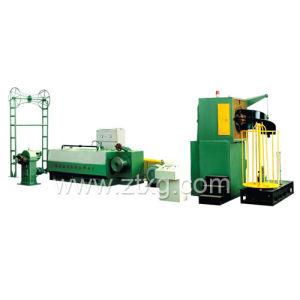 Copper Rod Breakdown Machine (LHT-450/9)