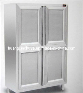 Hotel Stainless Steel Pantry Cabinet (HXCWG07)