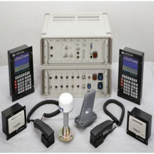 Cab Integrated Radio Equipment