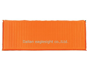 Fashion Orange Flat Sleeping Pad (AL03210)