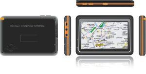 4.3 Inch GPS A5 CPU CE 6.0, GPS Navigation System