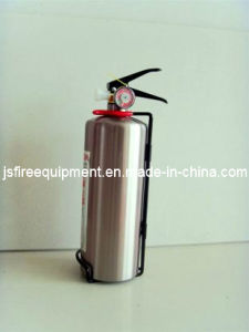 1 KG Stainless Fire Extinguisher