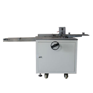 Sharpener Paper Sleeve Packing Machine (XPC-60F) pictures & photos