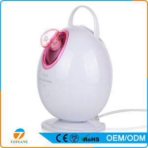 Personal Care Beauty Equipment Sprayer Deep Cleansing Facial Steamer pictures & photos