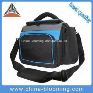 16 Can Insulated Lunch Can Cool Beer Thermal Picnic Cooler Bag pictures & photos