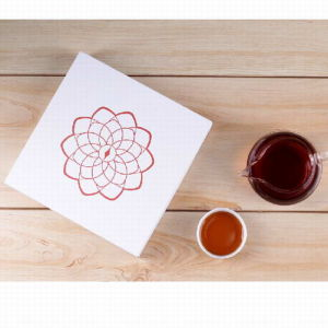 Yunnan Lose Weight and Treat Constipation Functional Organic Ripe PU Erh Tea