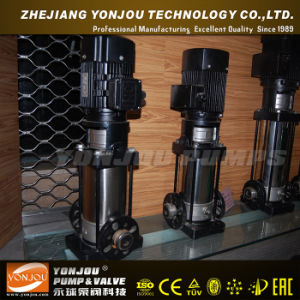 Yonjou Hot Water Booster Pump pictures & photos