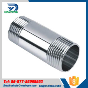 Stainless Steel Hygienic Threaded Hose Coupling pictures & photos